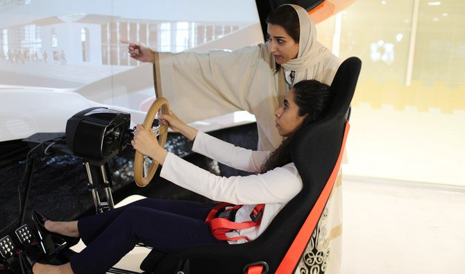 Demand on Female Driving Instructors Increases As More than 10K Women Apply for Licenses