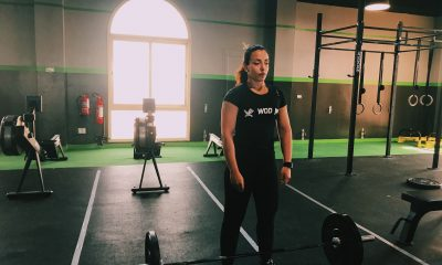Meet the Two Saudi Athletes Who Will Fly the Kingdom's Colors In the 2020 Reebok CrossFit Game