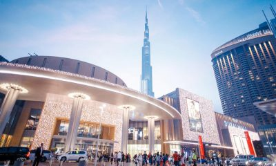 Dubai Mall To Soon Open A Virtual Store