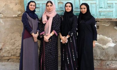 Meet the Four Female Engineers Striving to Preserve Jeddah's Historic Identity
