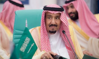 King Salman Orders Temporary Halt on Prison Sentences of Debtors