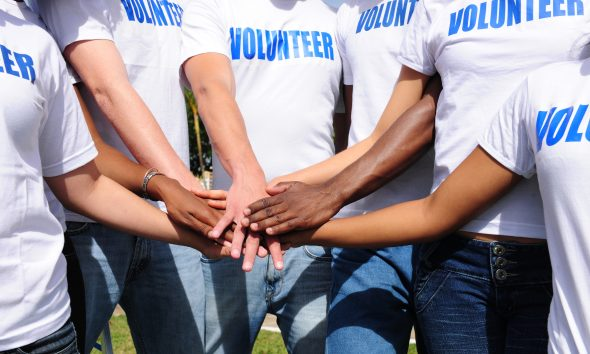 New Platform Launched to Connect Volunteers to Work Opportunities