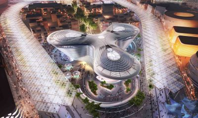 Organizers of Expo 2020 Dubai Are Studying A Potential One-Year Postponement